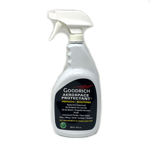 BF Goodrich - Aerospace Boot Protectant - 32oz | 74-451-237-32
