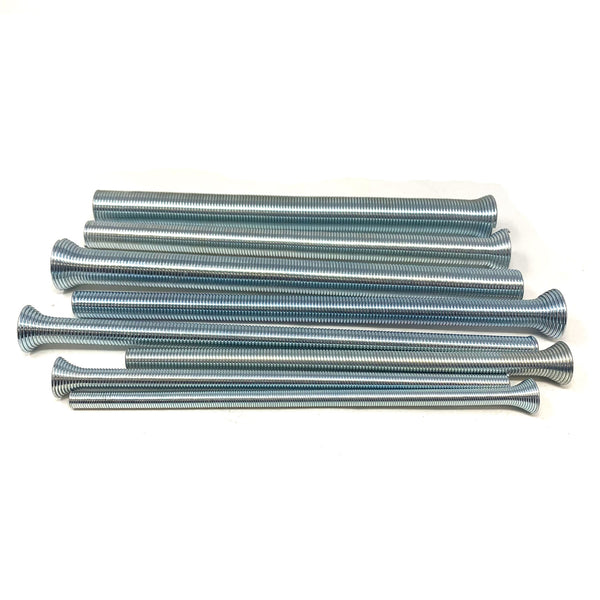 Spring Type Tube Bender Set of 8 | 201-F