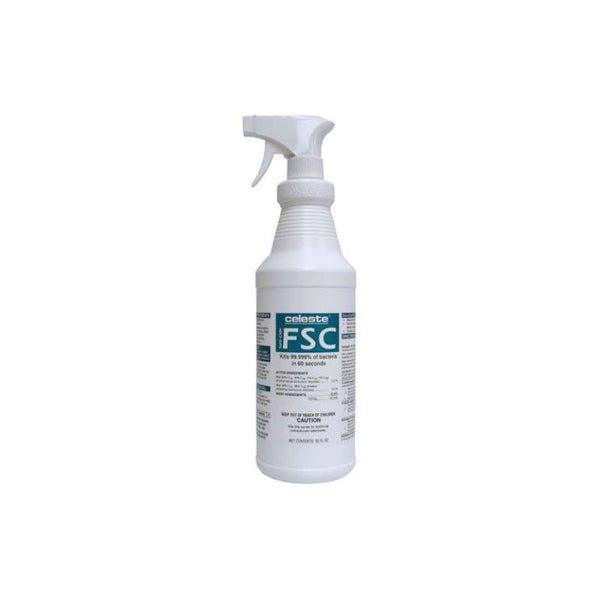 Celeste Sani-Cide Disinfectant - 1 Qt Bottle