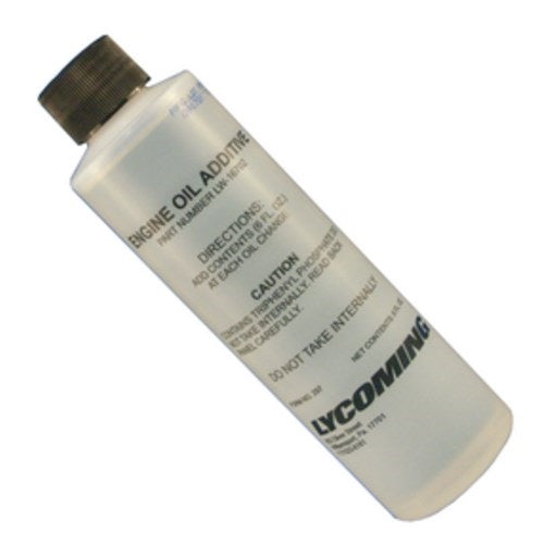 Lycoming - Oil Additive: Lycoming - 6 Oz |  LW16702