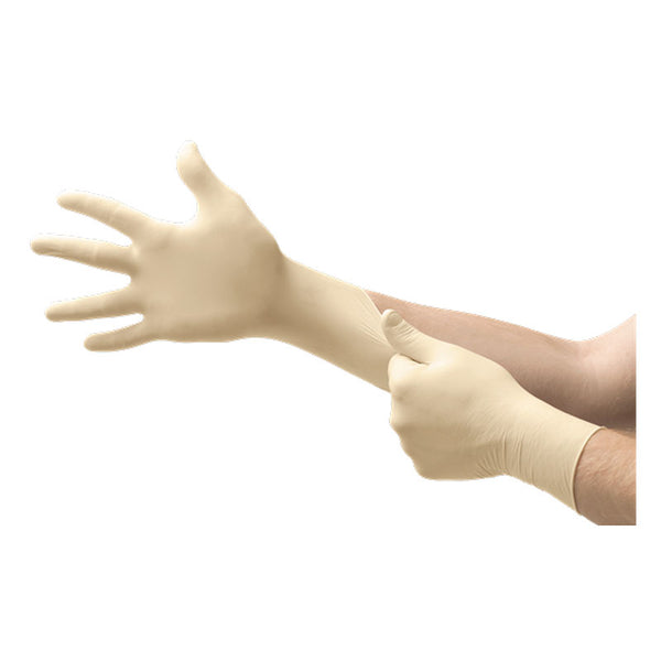 MICROFLEX® Diamond Grip® Disposable Latex Gloves | MF-300