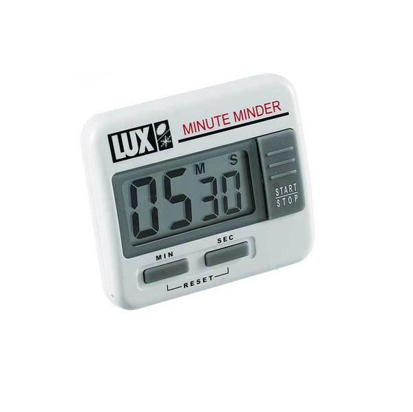 Lux - Lux Timer, Ultra Easy Count Up / Down | M LUX 100