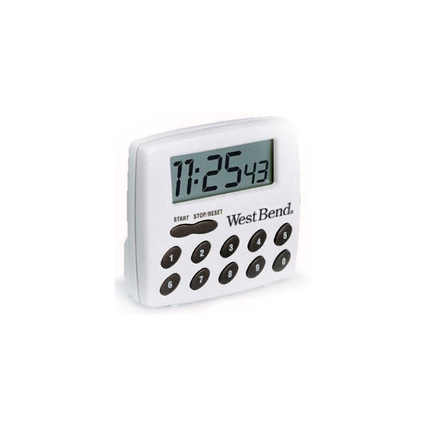 West Bend - WB Timer / Stopwatch #40005X | M WEB 005
