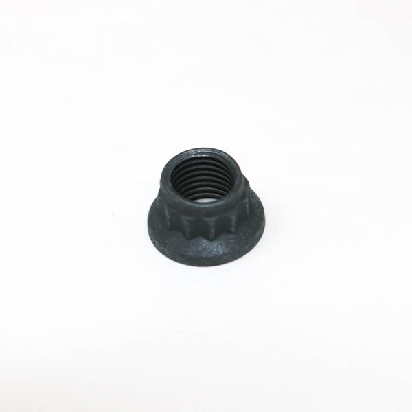 National Aerospace Standard Nut, Self Locking, Extended Washer, Double Hexagon | NAS1804-6