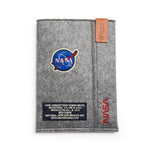 Red Canoe - NASA Ipad Sleeve | U-BAG-NASAIPAD-GY