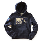 Red Canoe - Kids NASA Hoody | K-SWP-NASA-01-NY