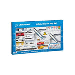 Daron - Airport play set, 30 Piece, Boeing CIV | N DAR 030-BOE
