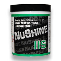 Nuvite - NuShine II Grade S Metal Polish