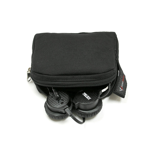 Aero Phoenix - Professional Aviation Headset Pouch | O APX 620