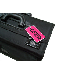 Aero Phoenix - Gelflex Double Sided Crew Tag, Pink | OAPX562-PNK