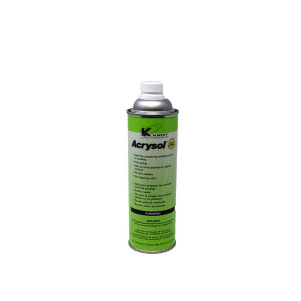 Kent® Acrysol-SC Paint Preparation and Auto Body Solvent 20oz
