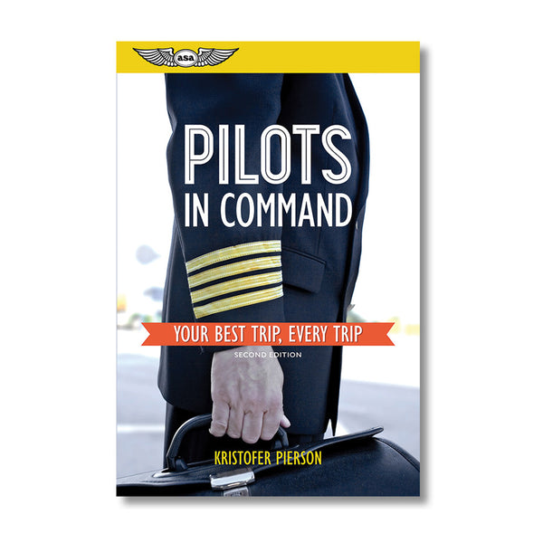 ASA - Pilots In Command | ASA-PIC-2