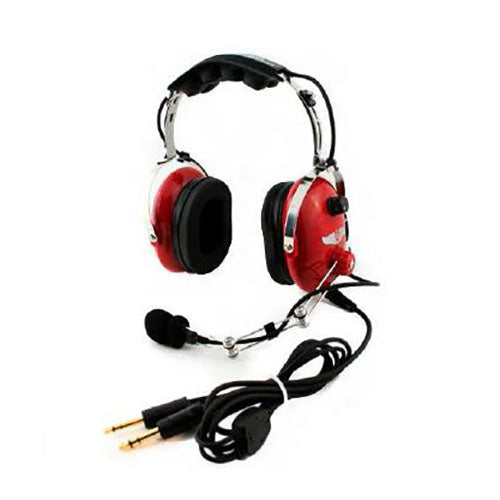 Rugged Air Childrens Aviation Headset - RA250