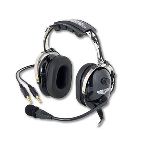 Rugged Air Aviation Headset - RA900