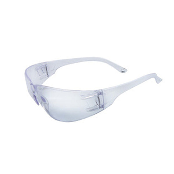 Radnor - Classic Series Safety Glasses Polycarbonate Anti Scratch Lens | RAD64051205
