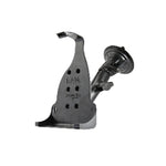 Ram - Twist Lock Suction Cup Mount For The Garmin Gpsmap 695 & 696 | RAM-B-166-GA38U