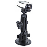 Ram - Twist Lock Suction Cup Mount With Garmin Virb Camera Adapter | GA63U