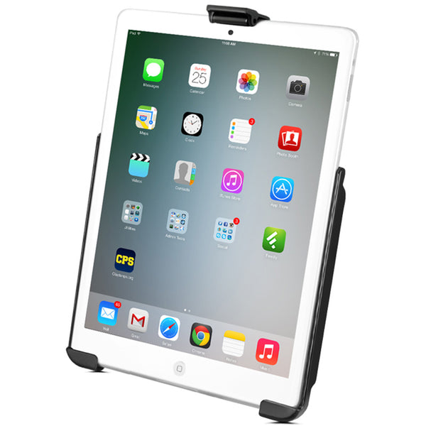 Ram - Cradle For The Apple Ipad Mini 4 Without Case | RAM-HOL-AP20U
