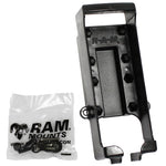 Ram - Cradle For The Garmin Gps 12, 12Cx, 12Xl, 12Map & 38 | RAM-HOL-GA1U