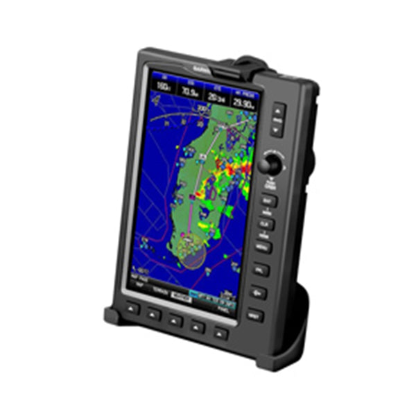 Ram - Cradle Holder For The Garmin Gpsmap 695 & 696 | RAM-HOL-GA38U