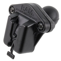 Ram - Belt Clip Hld Attach To 1 Ball | RAP-B-304U