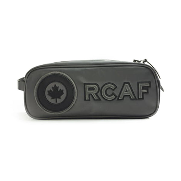 Red Canoe - RCAF Dopp Toiletry Kit | U-BAG-RCAFDOPP-BK