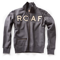 Red Canoe - RCAF Full Zip | M-SWZ-RCAF2-01-WB