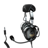Faro G2 PNR Aviation Helicopter Headset, Black