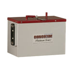 Concorde RG206 Helicopter Turbine Aircraft Battery - 24v