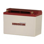 Concorde RG35A General Aviation AGM Aircraft Battery - 12V