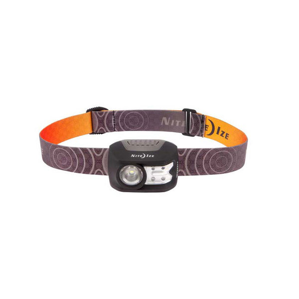 Nite Ize - Radiant 200 Red/White Dual Color Headlamp | RNIZ200-RW