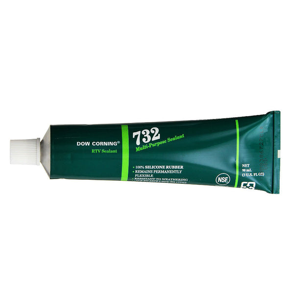 Dow Corning RTV732 5.3 OZ Clear | RTV732-50ZCLR