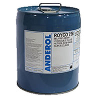 Royco - 756 Hydraulic Fluid, MIL-H-5606H - 5 Gallon