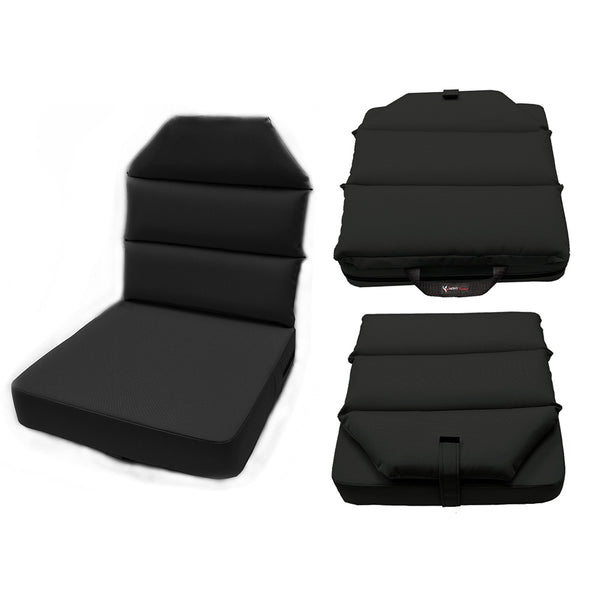 "Aero Phoenix - Seat Cushion, 4"" Bottom, 2"" Back 