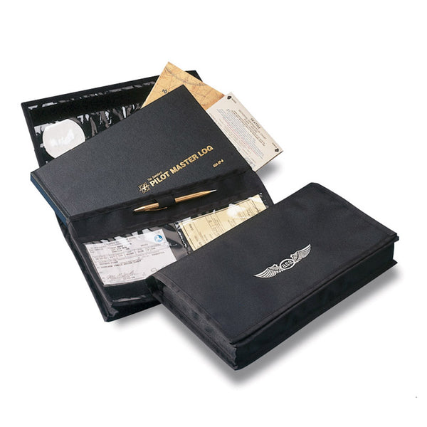 ASA - Master Logbook Case | ASA-SP-BAG-1