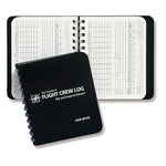 ASA - Flight Crew Logbook