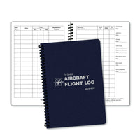 ASA - Aircraft Flight Log / Logbook