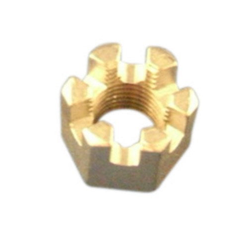 Lycoming - Nut: Slotted HdSt .375-24 |  STD872