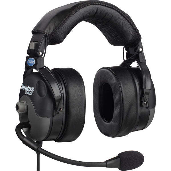 Telex - Stratus Heli-XT ANR Aviation Headset