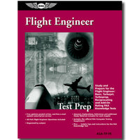 ASA - Test Prep - Flight Engineer | ASA-TP-FE