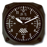 Trintec - Wall clock, Altimeter | 9060