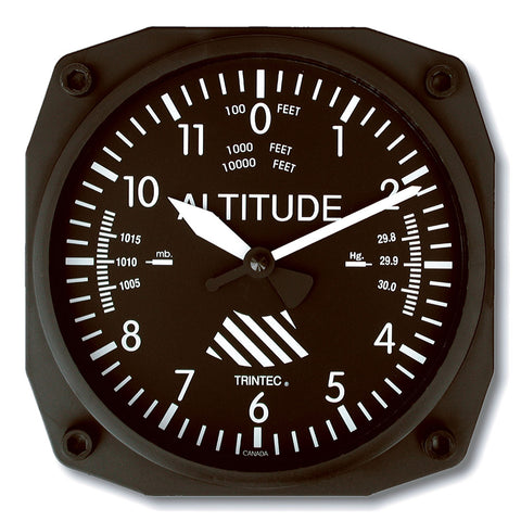 Aviation Clocks