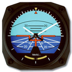 Trintec - Wall clock, Artificial Horizon | 9063