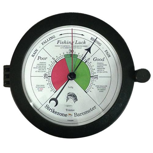 Trintec -  Coastline Ship's Fishing Barometer | CC-W-04-FB