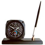 Trintec - Desk pen set, Altimeter, Cessna | CES-DS60