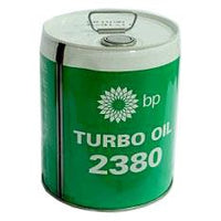 Air BP 2380 Turbine Oil - MIL-PRF-23699 -  5 Gallon