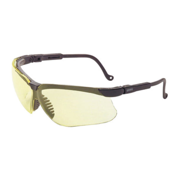 Honeywell - Eyewear Genesis Black Frame AM UD | UVXS3202