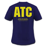 Chicken Wings - ATC Shirt, Navy, Large