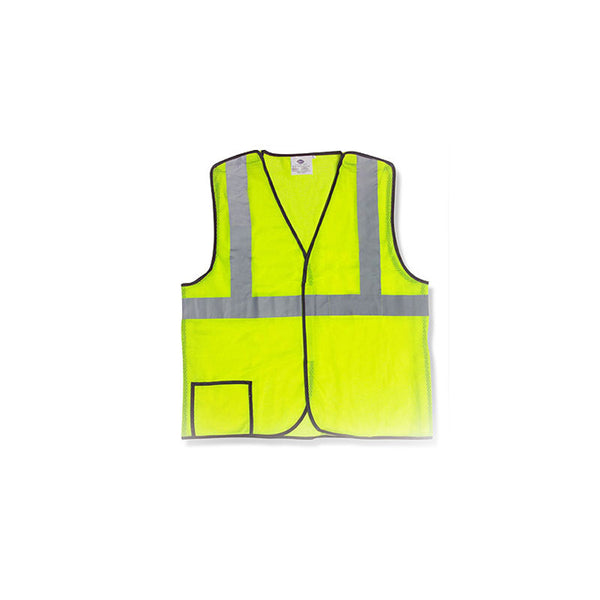 Cordova - Vest, Safety Breakaway, Lime Green, MED | W COR 231-M