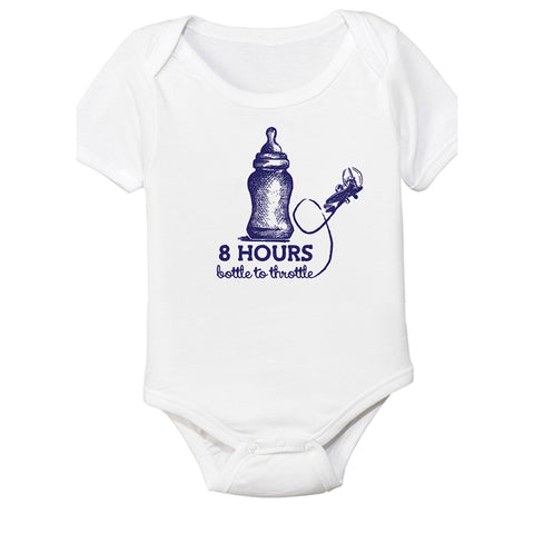 Aviation Baby Clothing